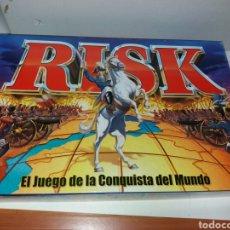 Juegos de mesa: RISK PARKER. Lote 157943629