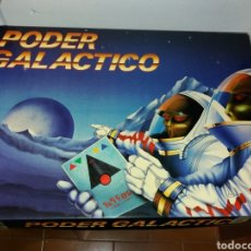 Juegos de mesa: PODER GALACTICO JUEGOS YA. Lote 157943810