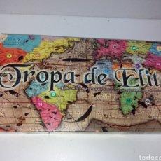 Juegos de mesa: TROPA DE ELITE. Lote 157944672