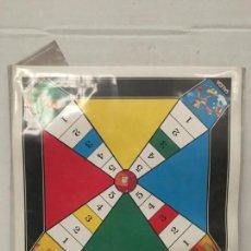 Juegos de mesa: JUEGO DE BALONCESTO DE FHER AÑOS 70. Lote 159453426