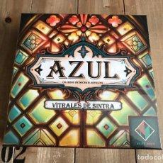 Juegos de mesa: JUEGO DE MESA - AZUL VITRALES DE SINTRA - NEXT MOVE - ASMODEE - EUROGAME - PRECINTADO. Lote 159508666