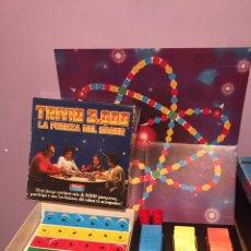 Juegos de mesa: TRIVIO 3000. Lote 159751148