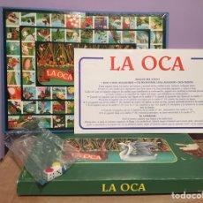 Juegos de mesa: LA OCA. Lote 159773062