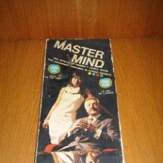 Juegos de mesa: JUEGO DE MESA MASTER MINID. Lote 160324434