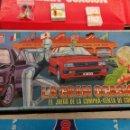 Juegos de mesa: LA GRAN OCASIÓN EL JUEGO DE LA COMPRA-VENTA DE COCHES FALOMIR JUEGOS AÑOS 80 COMPLETO. Lote 160667682