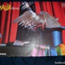 Juegos de mesa: MAGIA BORRAS Nº6, AÑOS 70, 75 TRUCOS. Lote 160671482