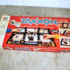 Juegos de mesa: ZAXXON - JUEGO DE MESA (BASADO EN EL VIDEOJUEGO DE SEGA). MB JUEGOS. Lote 161007998