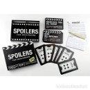 Juegos de mesa: SPOILERS, THE BEGINNING. PELÍCULAS DE SERIE B. Lote 161077186