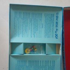 Juegos de mesa: LOTE JUEGOS DE MESA AÑOS 80/ GAME.. Lote 161619742
