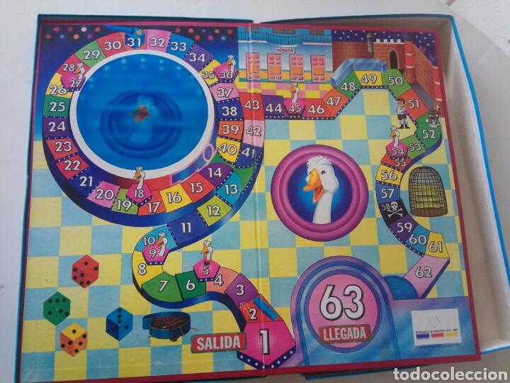 Juegos de mesa: lote juegos de mesa años 80/ game. - Foto 2 - 161619742