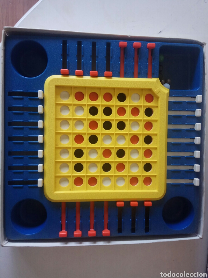 Juegos de mesa: lote juegos de mesa años 80/ game. - Foto 5 - 161619742