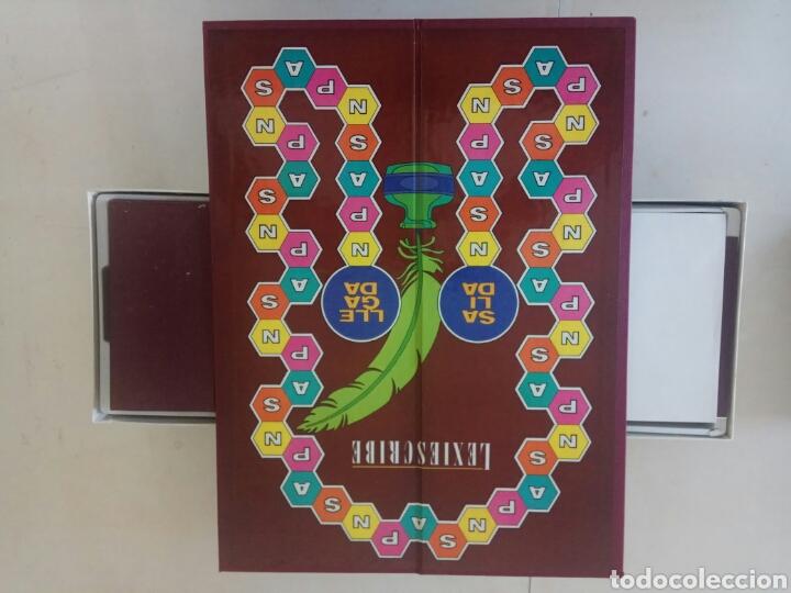 Juegos de mesa: lote juegos de mesa años 80/ game. - Foto 13 - 161619742