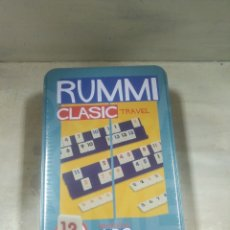 Juegos de mesa: JUEGO RUMMI CLASSIC. Lote 161985186