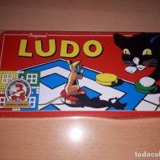 Juegos de mesa: LUDO. Lote 162635090