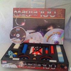 Giochi da tavolo: MAGIA 100 DE FALOMIR JUEGOS .....ZXY. Lote 162700662