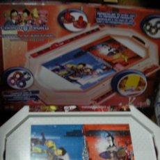 Juegos de mesa: JUEGO PISTA DE AIRE CODIGO LYOKO. Lote 163145478