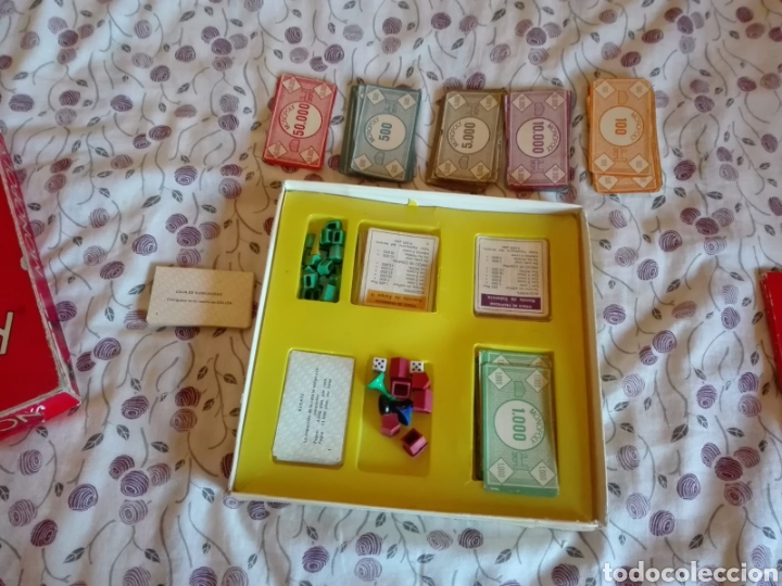 Juegos de mesa: Monopoly - Foto 3 - 163449433