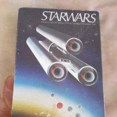 Juegos de mesa: STARLORD - STARWARS GAMMA TWO GAMES FIRST FLATBOX EDITION 1970 MUY RARO. Lote 163546654
