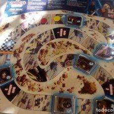 Juegos de mesa: JUEGO DE MESA DE DE LA PROMOCION1 CHOCO KRISPIES STAR WARS (EPISODIO 1). Lote 163622790