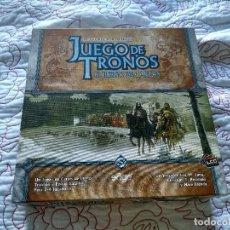 Juegos de mesa: JUEGO DE MESA DE JUEGO DE TRONOS. Lote 164488450