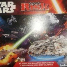 Juegos de mesa: STAR WARS RISK JUEGO HASBRO. Lote 164797350