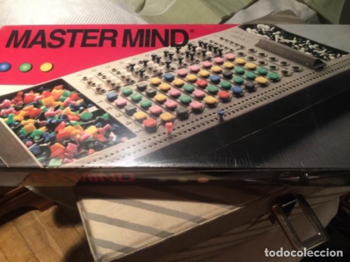 Juegos de mesa: Juego de mesa Máster Mind, sin desempaquetar. - Foto 3 - 164850770