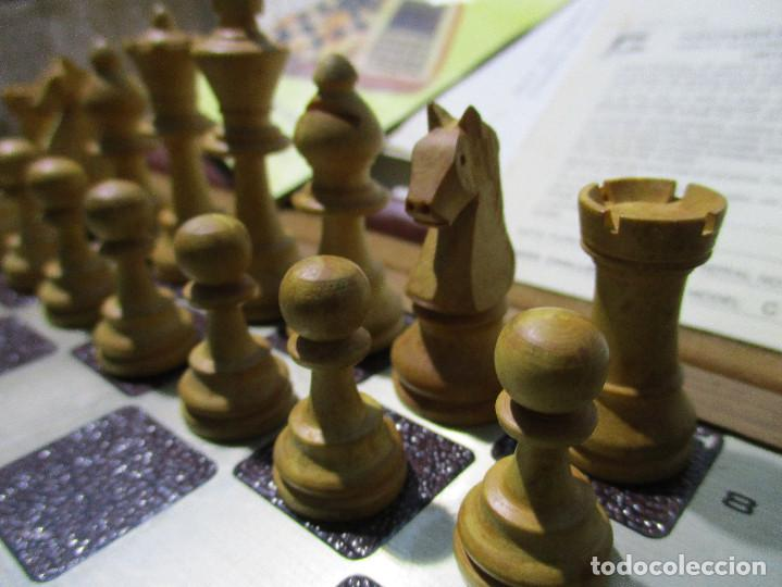 Juegos de mesa: AJEDREZ ELECTRONICO CHESS CHALLENGER 10 FIDELITY ELECTRONICS AÑO 1978 - Foto 11 - 164922862