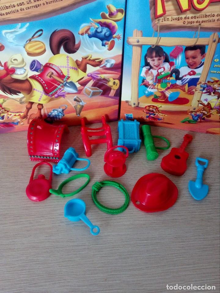 Juegos de mesa: Tozudo Juego de mesa (Completo) - Foto 3 - 164965270