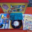 Juegos de mesa: JUEGO REUNIDOS GEYPER NÚMERO 24 AÑO 1960 SEGUNDA SERIE 1ª GENERACIÓN. Lote 164980370
