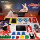 Juegos de mesa: JUEGO MAGIA BORRAS 200 JUEGOS AÑOS 80 EL MAS GRANDE EPOCA YO FUI A EGB. Lote 164980734