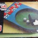 Juegos de mesa: JUEGO CUCUDRULU SENIOR CASINO DADOS DE POLLY POKER EN SU CAJA ORIGINAL - RARISIMO. Lote 165238250