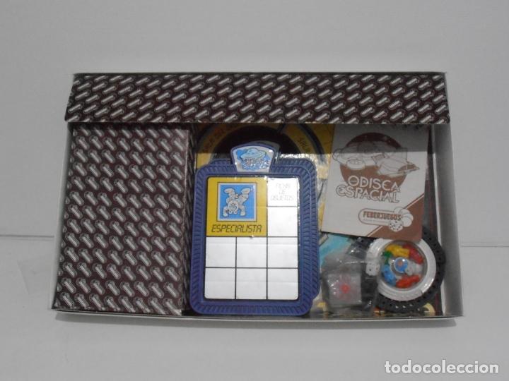 Juegos de mesa: JUEGO DE MESA, ODISEA ESPACIAL, FEBER JUEGOS, COMPLETO - Foto 2 - 165523950