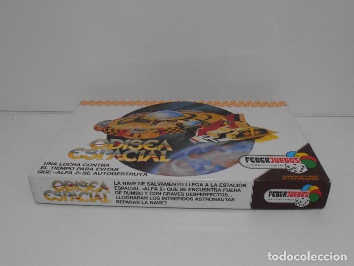 Juegos de mesa: JUEGO DE MESA, ODISEA ESPACIAL, FEBER JUEGOS, COMPLETO - Foto 5 - 165523950