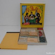 Juegos de mesa: JUEGO DE MESA, EL PALE, EDICIÓN ANTIGUA, COMPLETO. Lote 165608034
