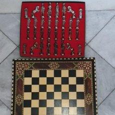 Juegos de mesa: AJEDREZ . Lote 165645326