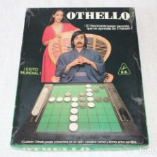 Juegos de mesa: JUEGO DE MESA: OTHELLO. COMPLETO - H.H. PROMOTIONS. . Lote 166300302