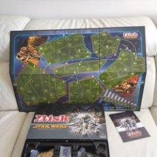 Juegos de mesa: JUEGO DE MESA RISK DE STAR WARS DE PARKER. Lote 166466646