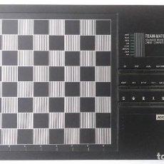 Juegos de mesa: AJEDREZ ELECTRONICO KASPAROV. Lote 166849194