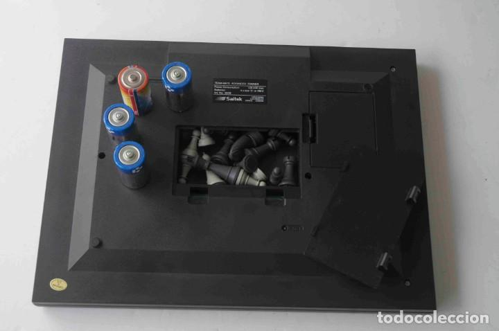 Juegos de mesa: ajedrez electronico KASPAROV - Foto 24 - 166849194