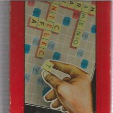 Juegos de mesa: INTELECT CEFA. Lote 167226188