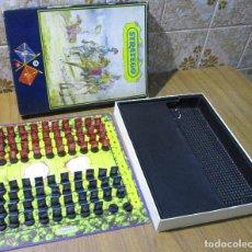 Juegos de mesa: JUEGO DE MESA STRATEGO, DISET, AÑOS 80. Lote 167748508