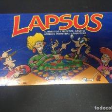 Juegos de mesa: JUEGO DE MESA LAPSUS DE PARKER PRECINTADO. Lote 167871658