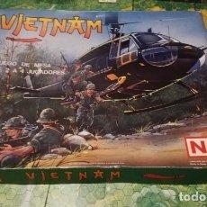 Juegos de mesa: NAC WARGAME VIETNAM. Lote 167989657