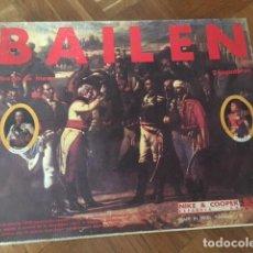 Juegos de mesa: WARGAME BAILEN DE NAC COMPLETO. Lote 168349604