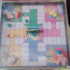 Juegos de mesa: PARCHÍS FOURNIER IMANTADO. Lote 168568360