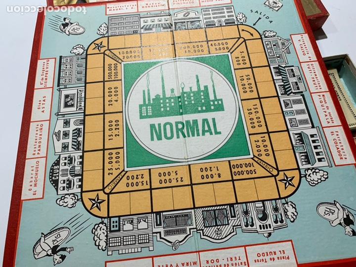 Juegos de mesa: Juego de mesa inflación de 1964 de juegos Crone Francisco Rosselló - Foto 4 - 169067612