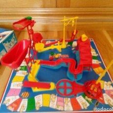 Juegos de mesa: JUEGO RATONERA MB, AÑOS 80 (INCOMPLETO). Lote 169303180