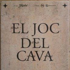 Giochi da tavolo: INCOMPLETO - EL JOC DEL CAVA - FREIXENET - INCOMPLETO. Lote 169315148