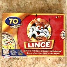 Juegos de mesa: JUEGO DE MESA - LINCE. Lote 169678996