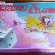 Juegos de mesa: MORTADELO Y FILEMON EL JUEGO (CASA FALOMIR) AÑOS 90. Lote 169839008